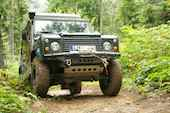 land rover hdc system not available